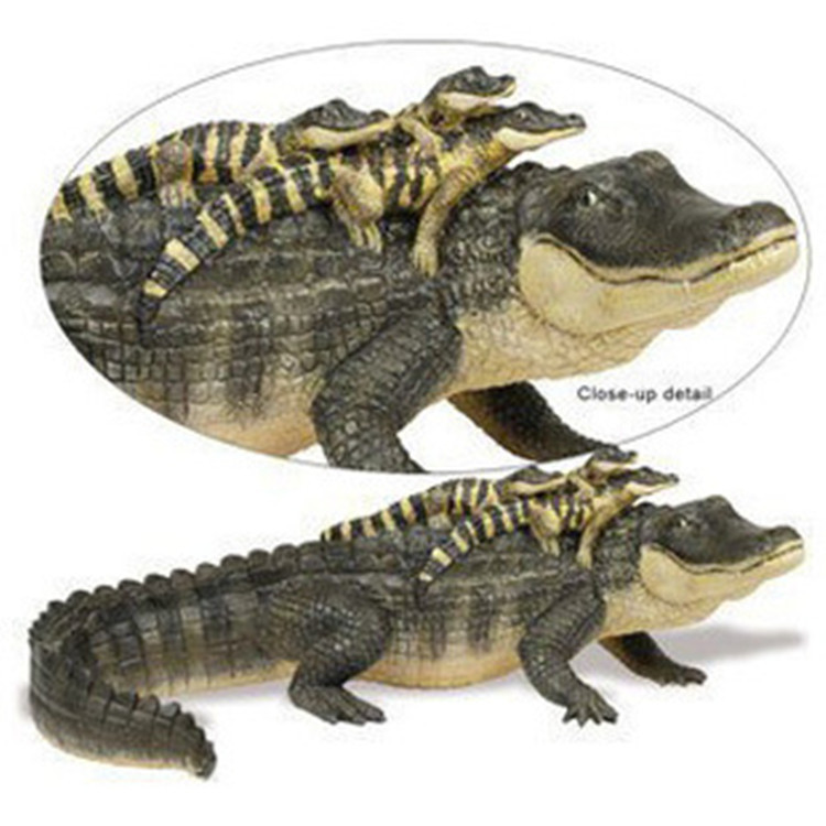 Compare Prices on Plastic Alligator Toys- Online Shopping