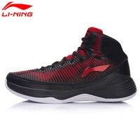 Li Ning Original Men S QUICKNESS On Court Basketball Shoes Support Cushioning Li Ning Sneakers Sports