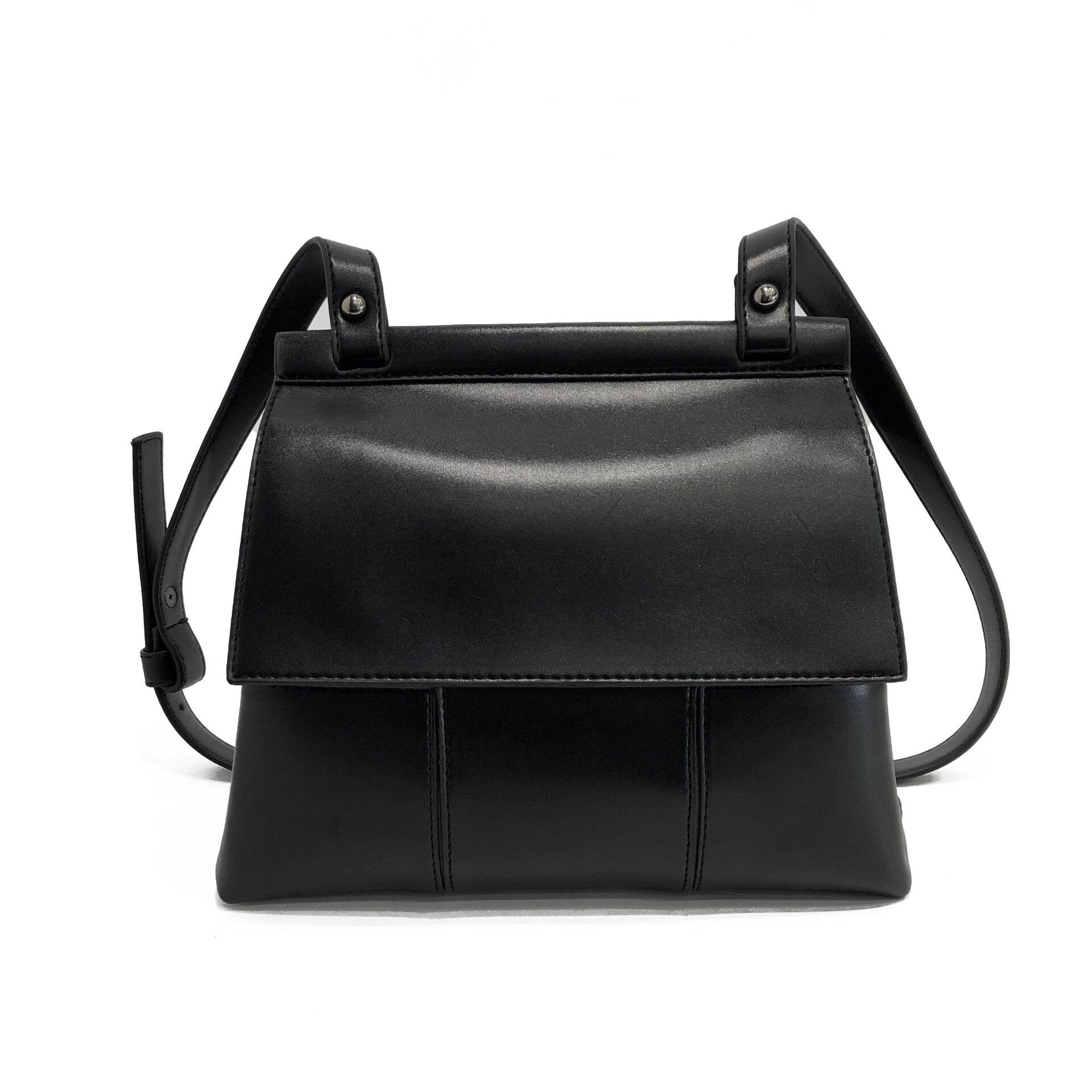 Luxury Handbags Women Bags Designer Sale Flap Cross-section Messenger Bag 2018 New Spring Bale Korean Shoulder Tote Leisure Pu