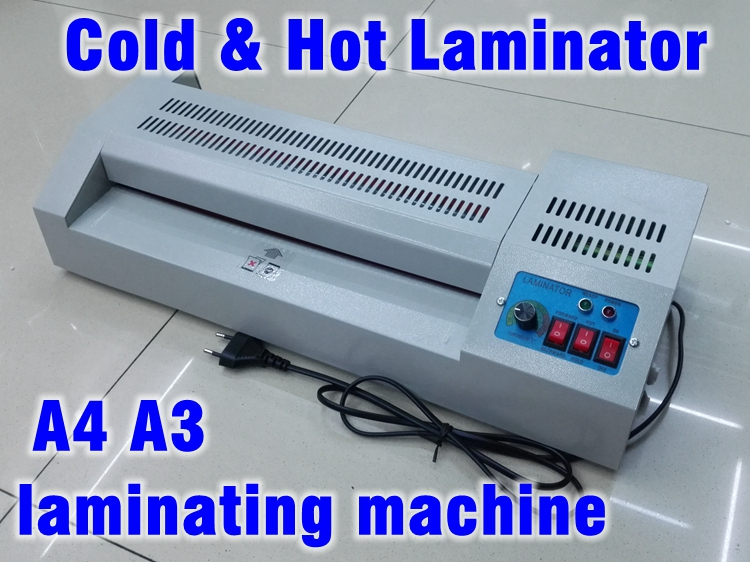 Online Buy Wholesale A3 Laminator From China A3 Laminator