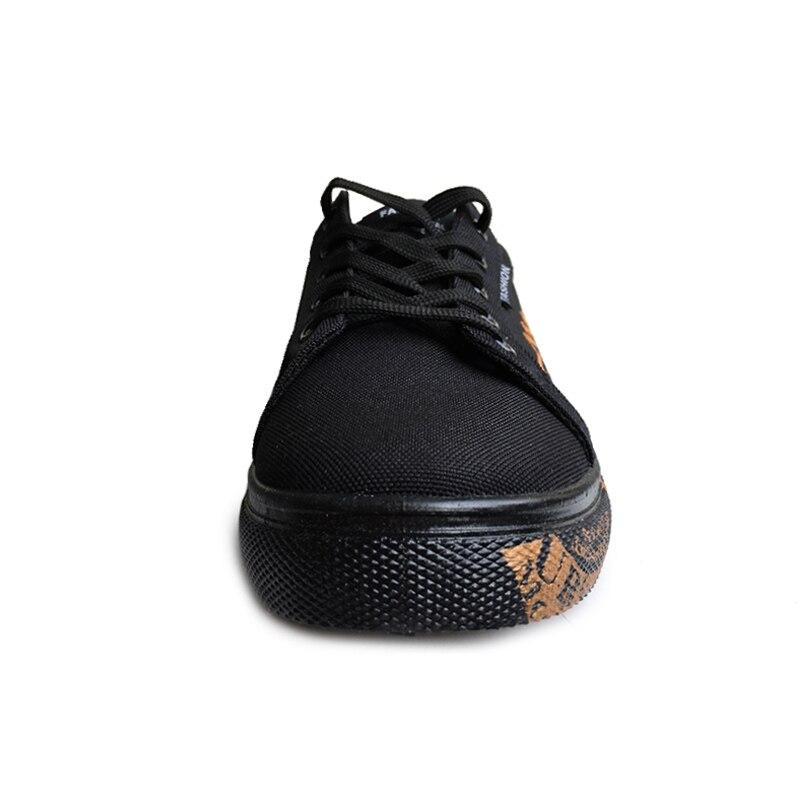 Respirant Noir marron Toile Nouveau Casual Zhk107 Homme Non Sneakers Hommes De Pour 2018 bleu Chaussures Marque slip wwFqzg