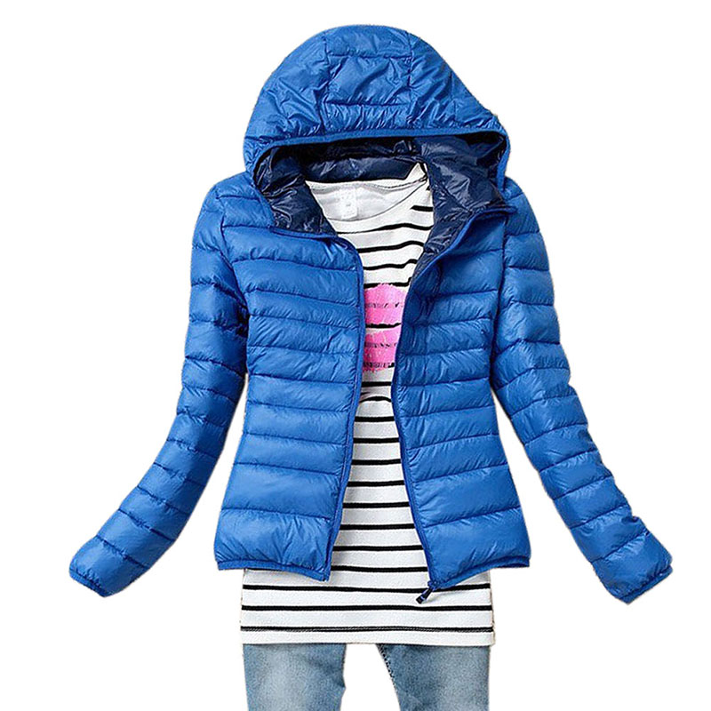 New Women Fashion Winter Parkas Down Jacket Female Color Winter Coat Clothes Especially laides warm Jacket Parka   LB