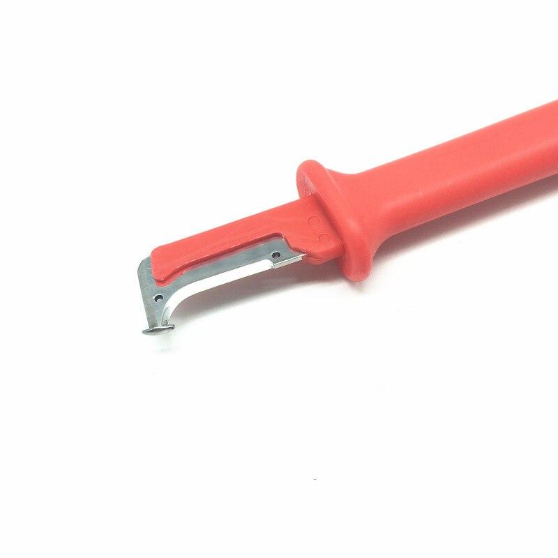 31-HS Style Allemand Câble Couteau À Dénuder Brevet dénuder