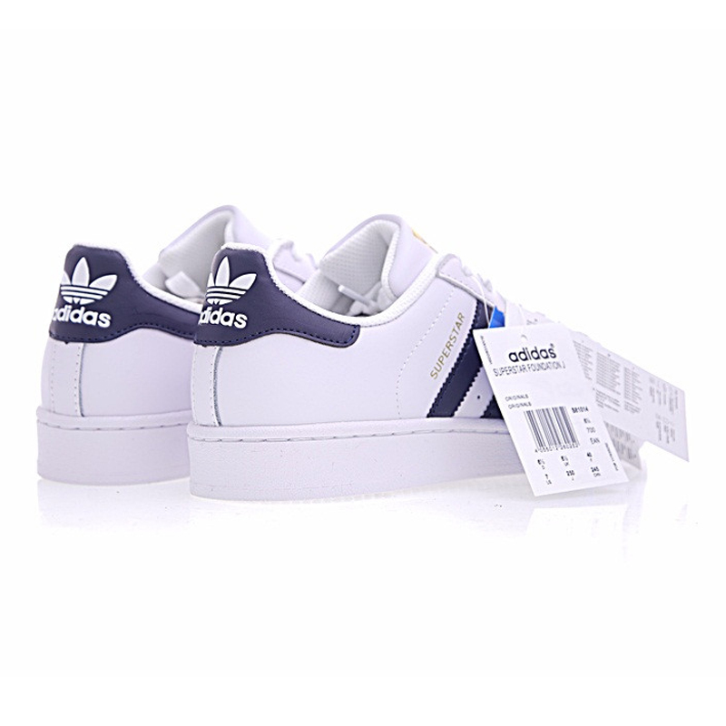 Original Authentic Adidas SUPERSTAR Shamrock Men and Women