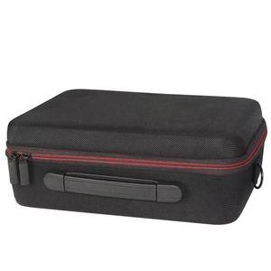 Image 2 - حقيبة للتخزين ل DJI Mavic برو البلاتين الطائرة بدون طيار ملحق تحمل boxنقل واقية حقيبة صندوق قابل للحمل حقيبة يد