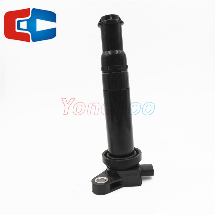 Online Buy Wholesale ignition coil hyundai from China
