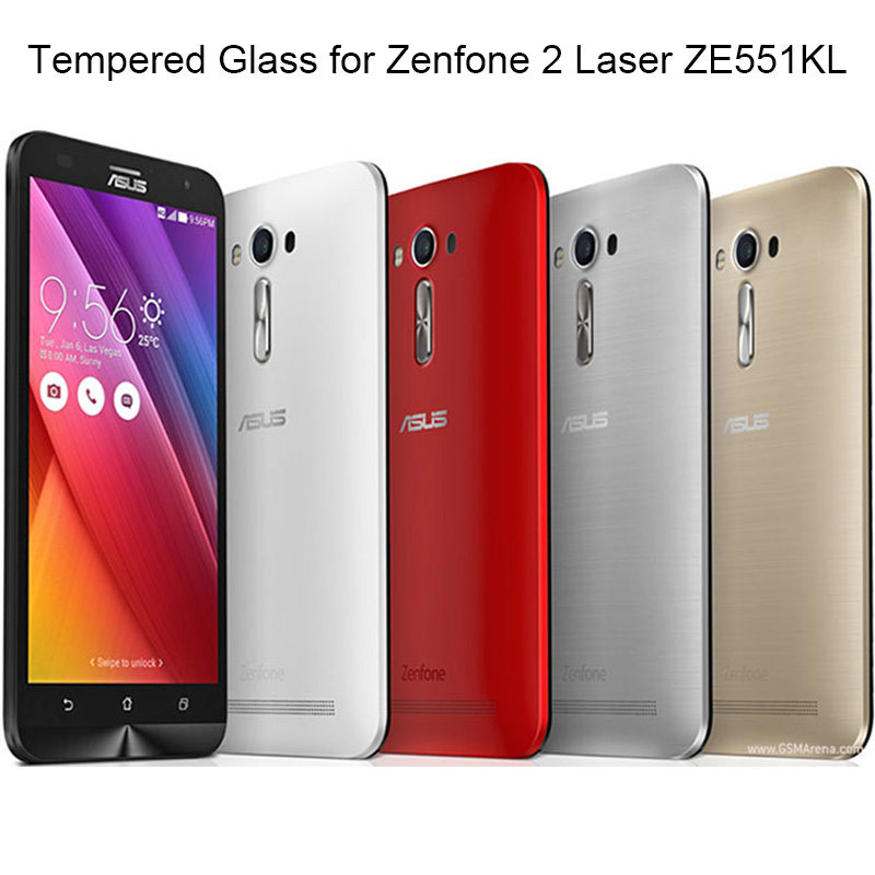 For Zenfone ZE551KL