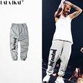 Purpose Tour Mens Joggers Justin Bieber Swag Harem Pants Men Hip Hop Purpose Tour Joggers Men KMK0037-5
