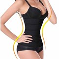 XS-3XL Women Waist Trainer Hot Body Shaper Slimming Tummy Belt Waist Cincher Underbust Control Corset and Bustiers Waist Shaper
