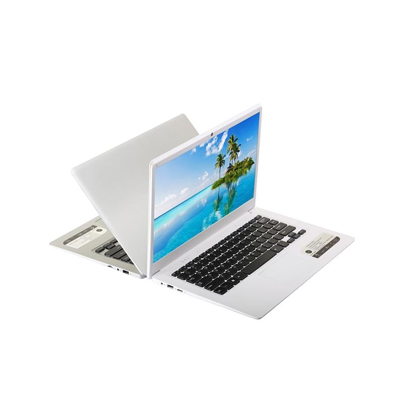 14inch Atom X5 Z8350 Quad Core 4GB RAM 64GB EMMC 1920*1080 HD Screen Cheap Notebook Laptop Free Shipping