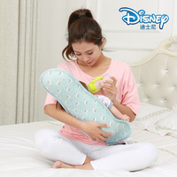Disney Newborn Anti spitting Milk Breastfeeding Pillow Holding Baby Carrier H Mummy Breathable Hug Baby Board