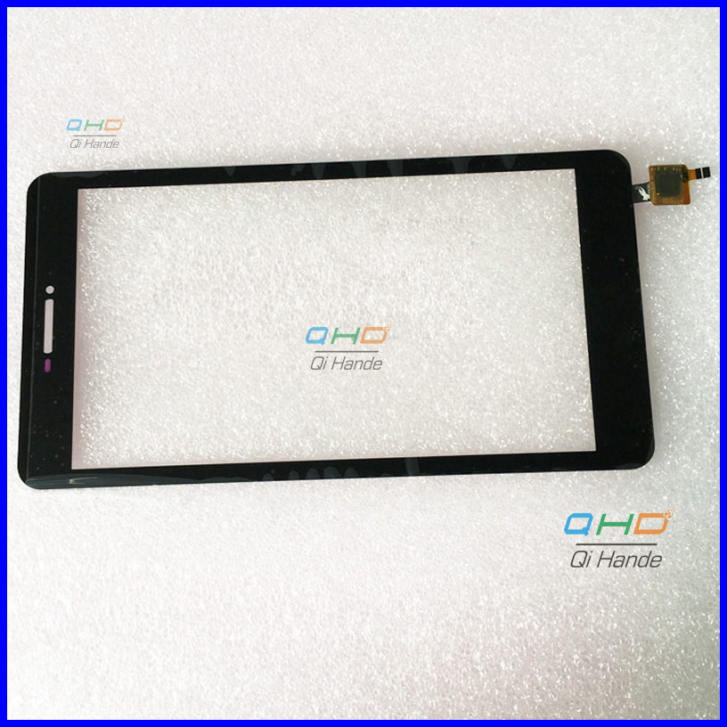 New For 7'' inch acer 6401 Acer Iconia Talk S Tablet Touch Screen Panel Digitizer Sensor Repair Replacement Parts Free Shipping 7 inch digitizer touch screen replacement for acer iconia talk s a1 724 a1 724a a1 724a tablet pc in stock free shipping