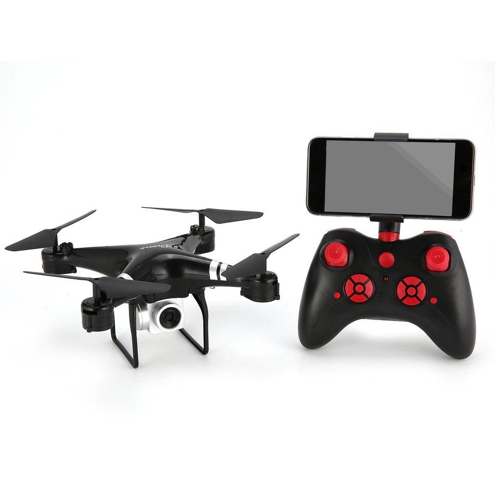 KY101S WiFi FPV Wide Angle 1080P Camera Selfie RC Drone Altitude Hold Headless Mode 3D Fli