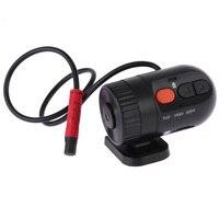 Car DVR Driving Recorder Perfect Match Car DVD Full Implicit Installation Resolution 1280 720P G Sensor