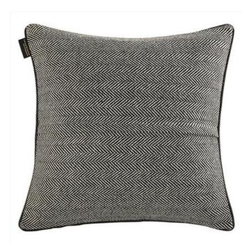 Grey Cushion Cover