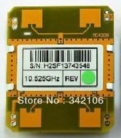 Free Shipping MC420S Sensors 10 525G Microwave Modules Microwave Sensors Automatic Door Accessories Radar Module