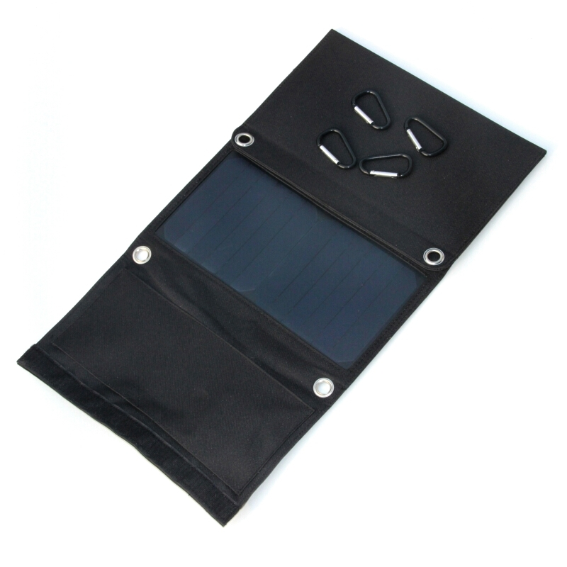 Buheshuisunpower 27w carregador solar para o telefone
