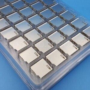 Image 3 - 100Pcs Scheda di Memoria SD Presa Adattatore di Montaggio PCB Connettore