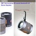 Universal mini falante estéreo baixo cowboy música inteligente portátil bluetooth speaker sem fio para iphone 6 samsung galaxy tab pc