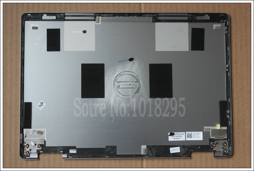 New TOP cover For DELL 13MF 7368 5368 7378  LCD  Back Cover Screen Lid Top Shell 07531M brand new for dell e6410 a shell top cover