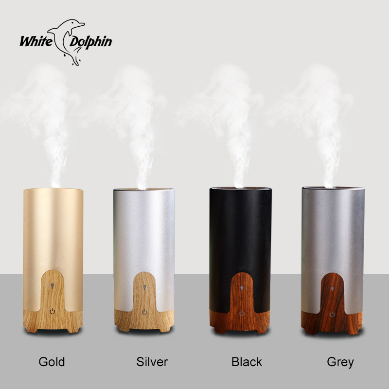 Car Aromatherapy Humidifier Essential Oil Aroma Diffuser Air Purifier For Home Mist Maker Fogger