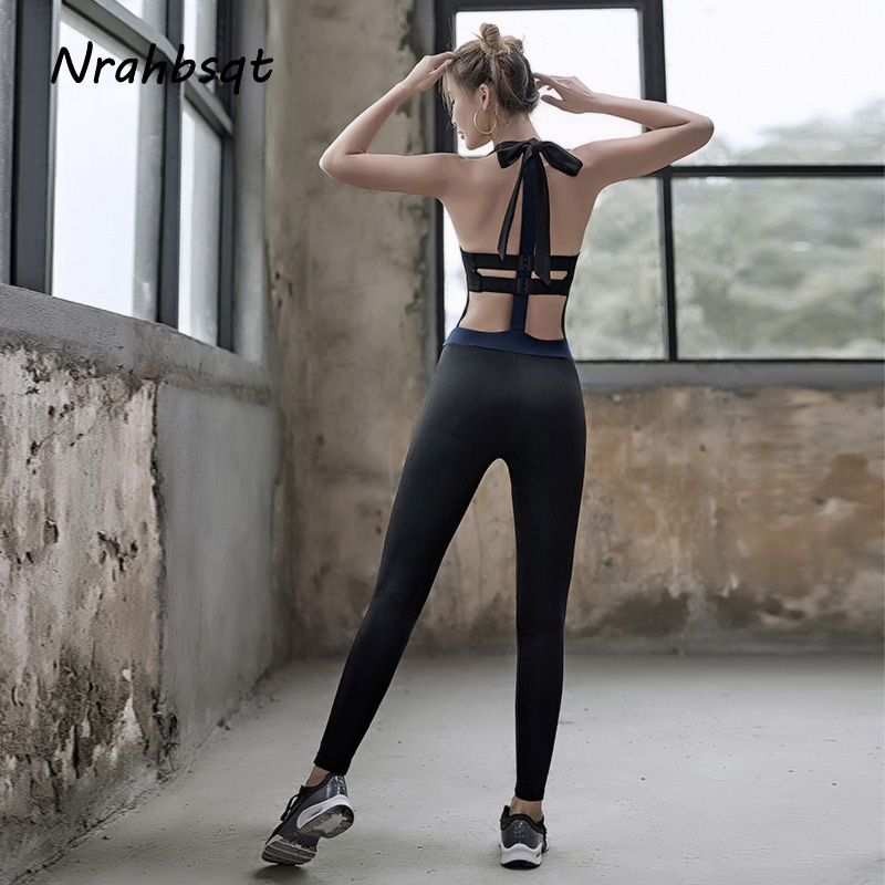 Home Independent Nrahbsqt Sport Fitness Women Running Sportswear Soft Yoga Jumpsuit One Piece Workout Jumpsuit Gym Dance Rompers Overalls Ys101 Catalogues Will Be Sent Upon Request