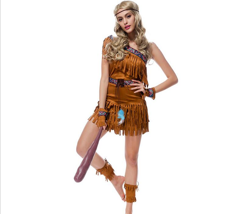 popular pocahontas costumes buy cheap pocahontas costumes. Black Bedroom Furniture Sets. Home Design Ideas