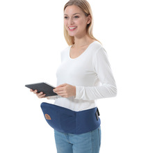 2019 New Baby Carrier Hold Waist Belt Baby Hipseat Kids Infant Baby Hip Seat Baby Seat Suspenders cheap Backpacks Carriers 7-9 months 10-12 months 13-18 months 4-6 months Side Carry Front Facing Face-to-Face Front Carry Patchwork