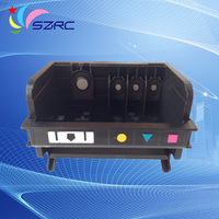 High Quality New Printer Head 4 Colour Compatible For HP 862 B109a B110a B110b B110c B110d