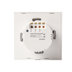 Image 5 - NEO COOLCAM Z wave plus 1CH EU Wall Light Switch Home Automation ZWave Wireless Smart Remote Control Light Switch
