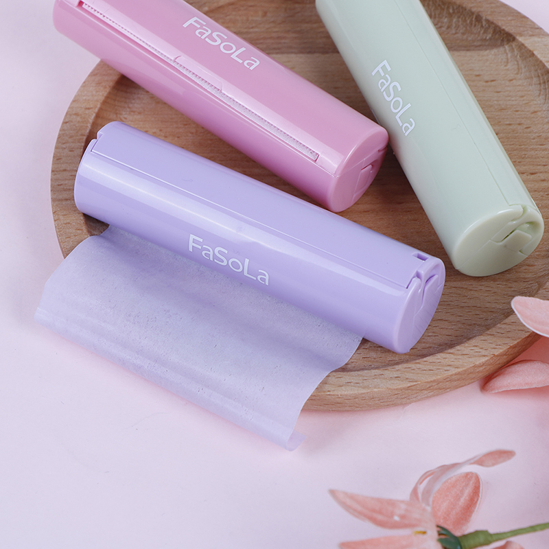 Portable 1.2m Paper Soap Outdoor Hand Washing Bath Scented Slice Sheets Foaming Box Paper Camping Hiking Outdoor Tool