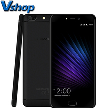 Original LEAGOO T5 4G Mobile Phones Android 7.0 4GB RAM 64GB ROM Octa Core Smartphone Dual Back Camera 1080P 5.5 inch Cell Phone