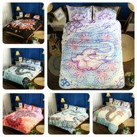 Elephant Bohemian Mandala Bedding Kids Duvet Cover Bedroom Set Beddings And Bed Sets Literie Bed Cover Boho Indian Symbol Bed F