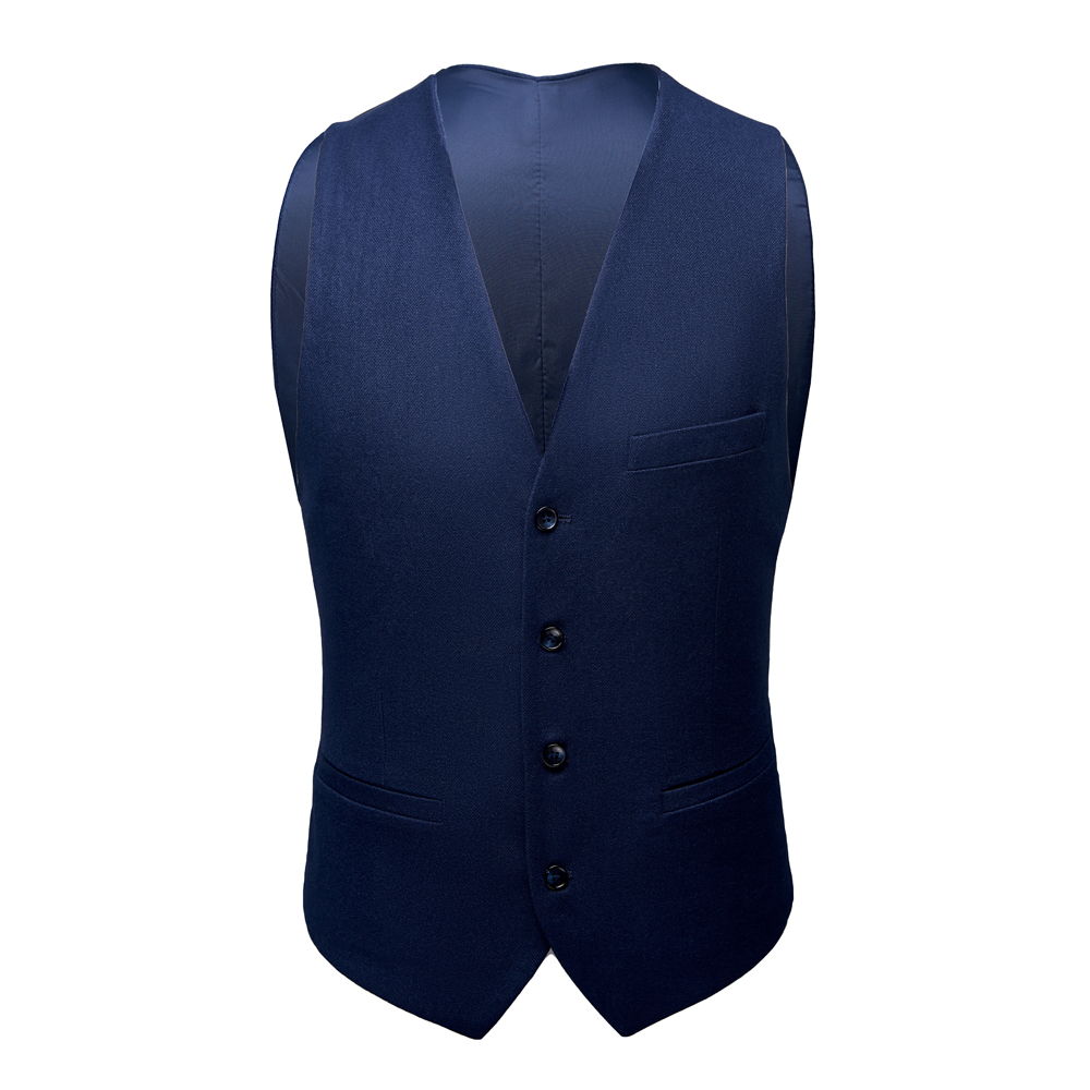 Costumes Mariage Blazers Homme D'affaires vestes Grey Gilet Classique Pantalon Formelle Parti Masculin Black Blue Bleu 3 suits Slim Suits Light Pcs 3 Hommes Costume 3 De Blue 3 Red Khaki Dark Fit suits xIv0x