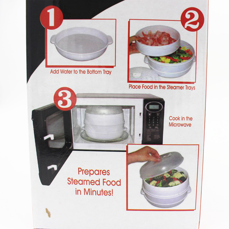 Small Microwave Steamer Bestmicrowave