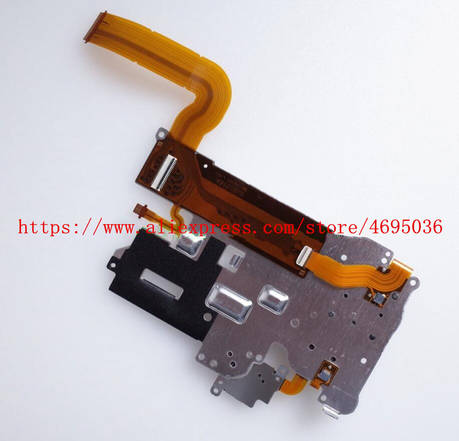 NEW For Panasonic FOR Lumix DC-GH5 DC-GH5S Rear Button PCB Key Operation Panel Assy Repair PartNEW For Panasonic FOR Lumix DC-GH5 DC-GH5S Rear Button PCB Key Operation Panel Assy Repair Part