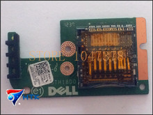Подлинная для dell 14z n411z sd кард-ридер доска 0vm611 vm611 dar05th18d0 cn-0vm611