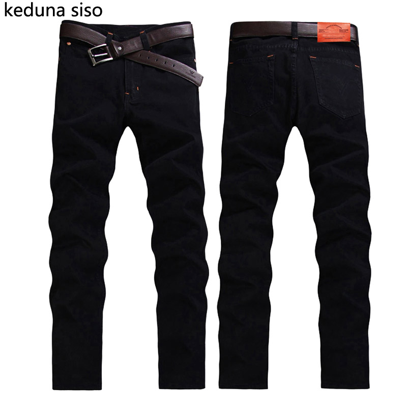 Compare Prices on Mens Jeans Pants Black- Online Shopping/Buy Low ...