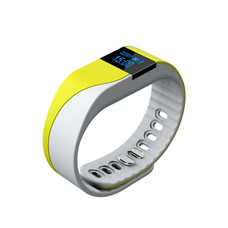 Fuster Heart rate monitor M2S veryfit 2.0 APP Bluetooth fitness tracker wrist ba