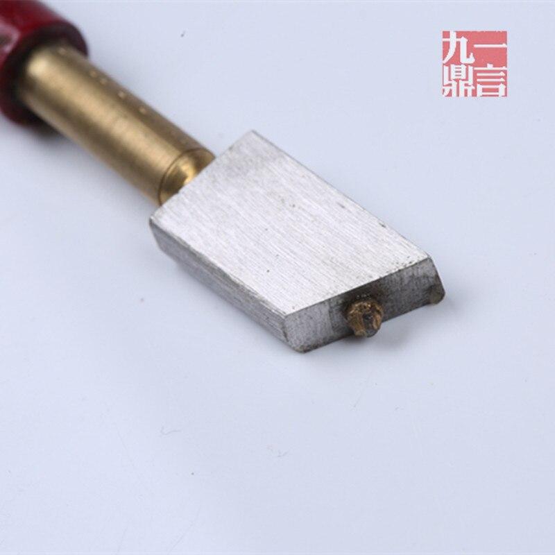 5 sztuk / partia diamentowy nóż ręczny nóż do cięcia szkła z - Narzędzia budowlane - Zdjęcie 3