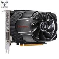 Colorful GTX 1060 Mini OC 6G GDDR5 New Gaming Graphics Card 8000MHz 6GB 192bit GDDR5 PCI