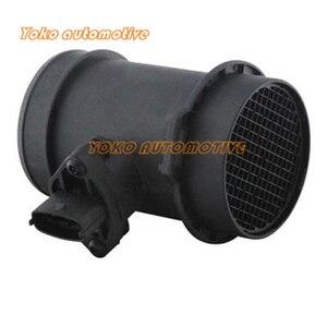 Mass Air Flow Sensor airflow meter for Rover 25 45 2.0 iDT MAF MA0281002182,MHK100850/0 281 002 182/MHK 1008 50/AMR 5707/AMR5707