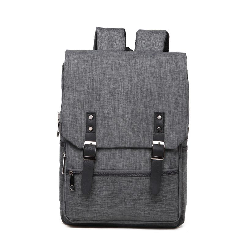 2017 Vintage Men Women Canvas Backpacks School Bags for Teenagers Boys Girls Large Capacity Laptop Backpack Fashion Men Backpack туфли vagabond vagabond va468awaatn4