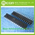 5 PCS ATMEGA328P-PU ATMEGA328 Microcontrolador DIP28 100% NOVO