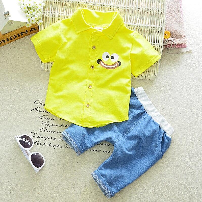 дитяче літо прохолодно красивий мода - Дитячий одяг - фото 3