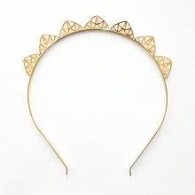 Женский треугольный обруч для волос chimera простой стильный