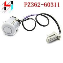 PDC Датчик Парковки OEM PZ362-60311 PZ362-60311-A0 Для Toyota FJ Cruiser Grj200 Белый черный
