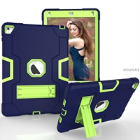 For IPad Pro 9 7 Air 2 Universal Hybrid Shockproof Protect Armor Tablet Case For Apple
