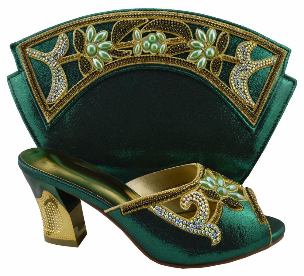 Italy Design Shoes and Matching Bags , Fashion women shoes ...