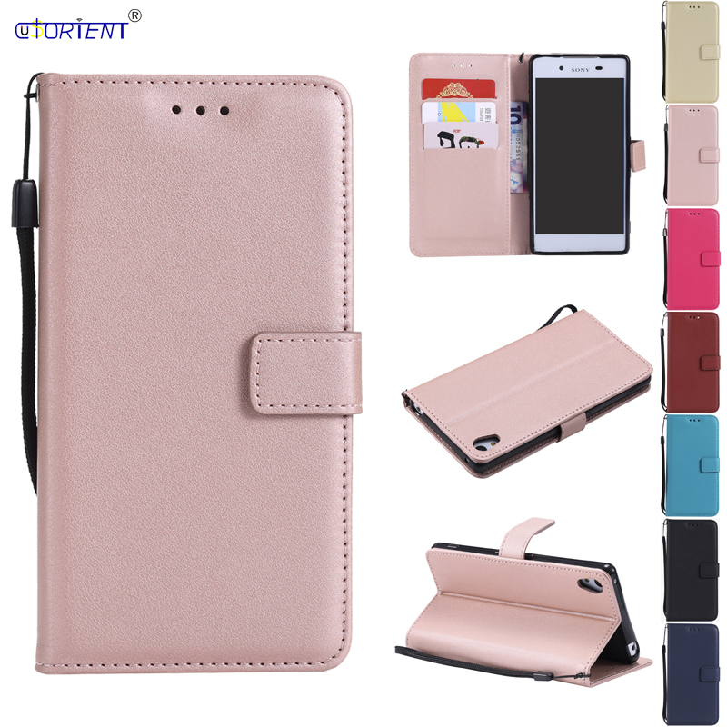Flip Case for <font><b>Sony</b></font> <font><b>Xperia</b></font> <font><b>Z5</b></font> Z 5 Dual E6633 E6603 <font><b>E6683</b></font> E6653 Leather Wallet Phone Cover for <font><b>SONY</b></font> <font><b>Z5</b></font> E 6633 6603 6683 6653 Cases image